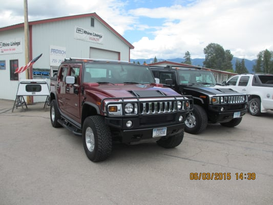 Protech Detailing 875 Helena Flats Rd Kalispell Mt Automobile