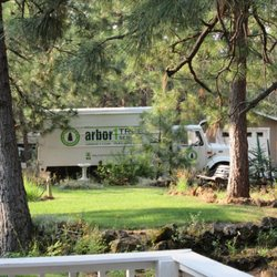 Photo Of Arbor 1 Tree Service Bend Or United States The Perfect