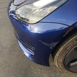 The Tesla Guys - 12 Reviews - Mobile Dent Repair - Pasadena