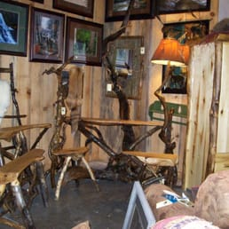 Photo Of Great Rustic Furniture Company Sevierville Tn United States Driftwood Designs