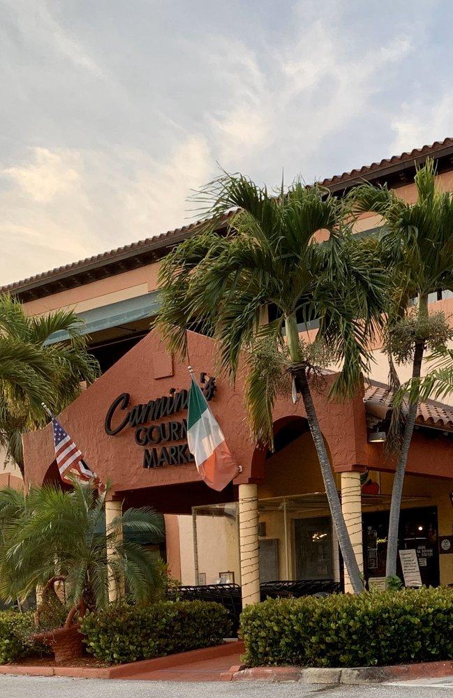 Carmine's Gourmet Market