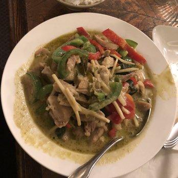 Thai Restaurant Highland Park Pa