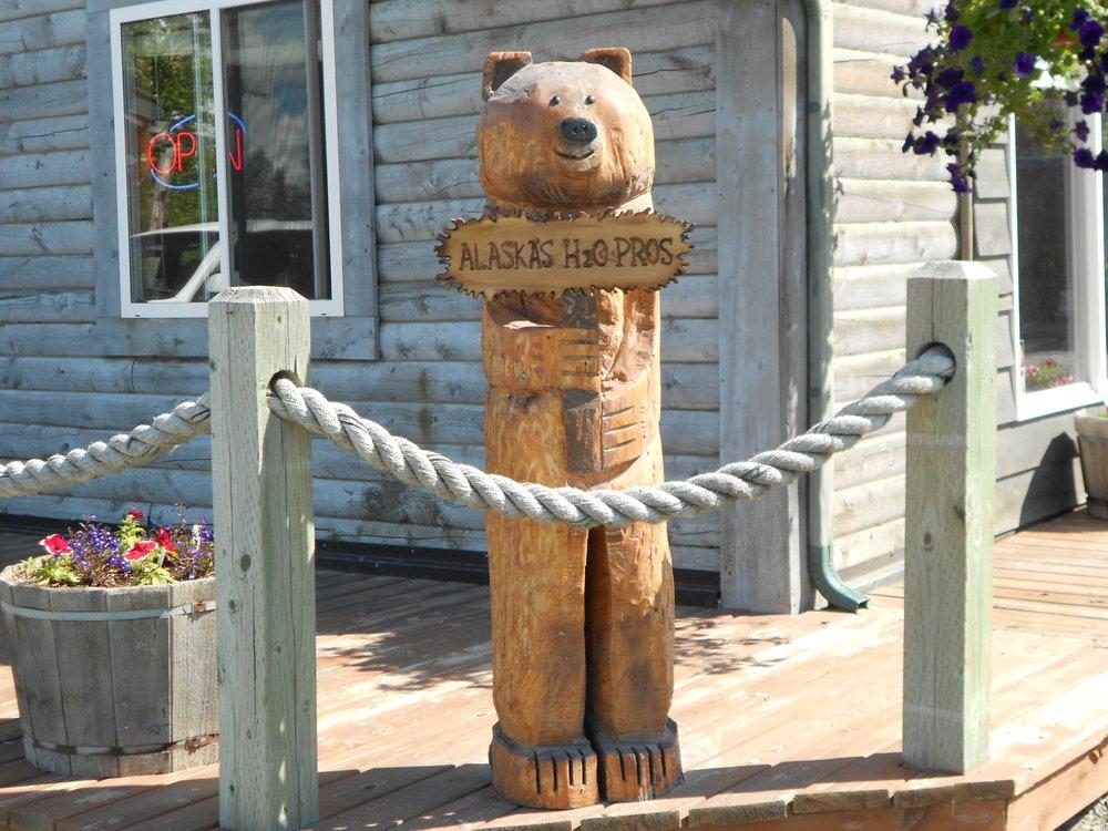 Alaska's H2O Pros: 35950 Southern Bluff St, Soldotna, AK