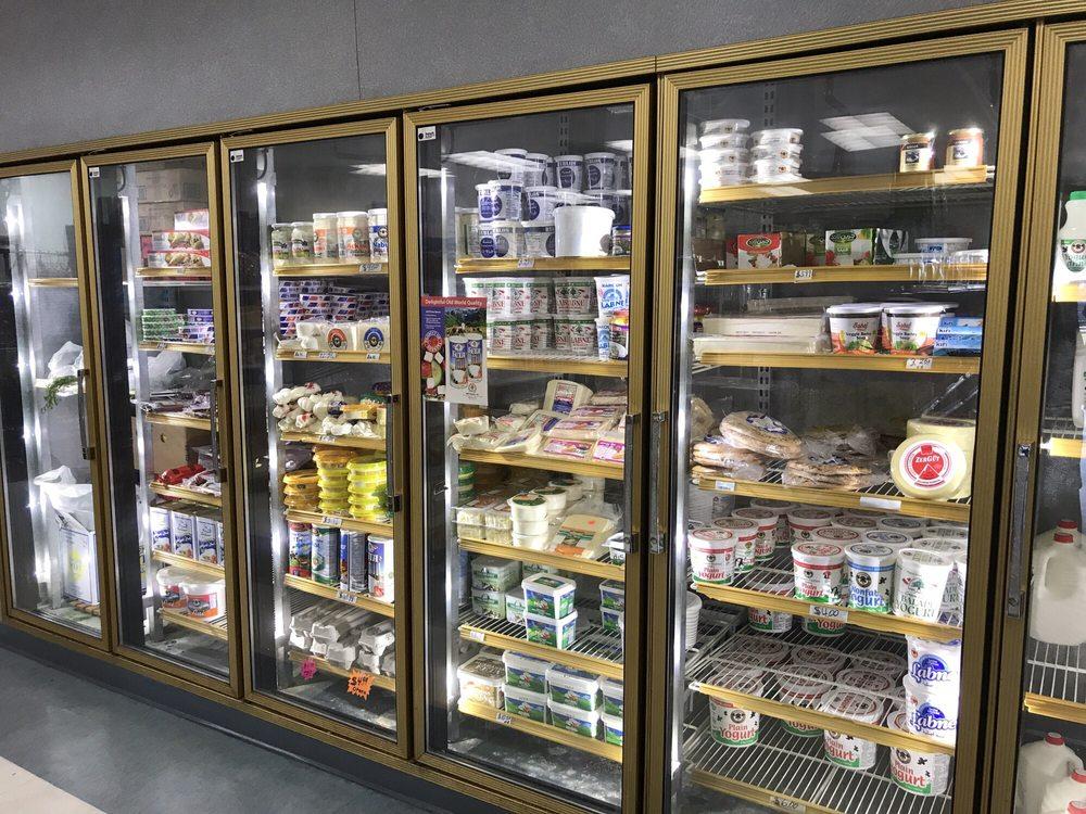 Mediterranean Grocery