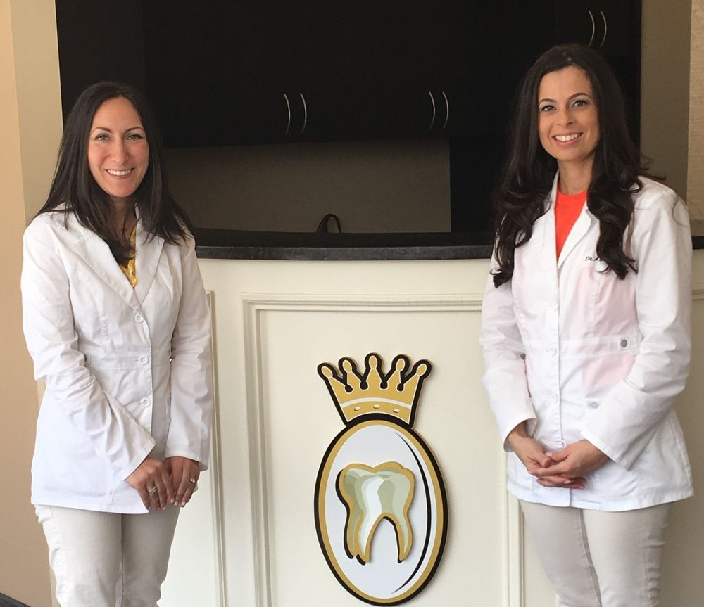 Gold Coast Dental Care: 673 Glen Cove Ave, Glen Head, NY