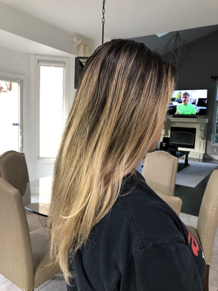 New Look Hair Salon: 27151 Van Dyke Ave, Warren, MI