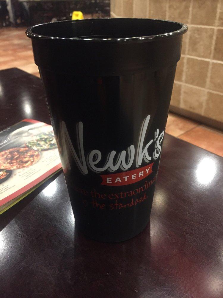 Newk's Eatery: 301 S Vienna, Ruston, LA