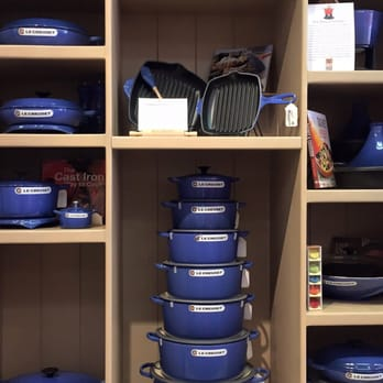 Photo Of Le Creuset Carlsbad Ca United States The Outlet Has Tons