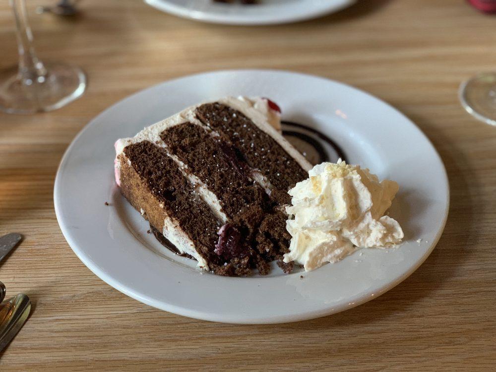Tyrolean Inn Restaurant: 9600 Hwy 9, Ben Lomond, CA