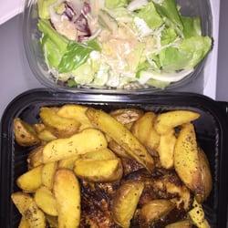 Chez ma cousine 48 photos 71 avis salade place du - Chez ma cuisine geneve ...
