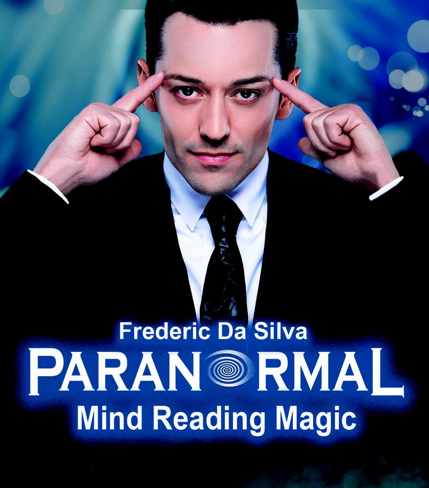Paranormal - Mind Reading Magic Show