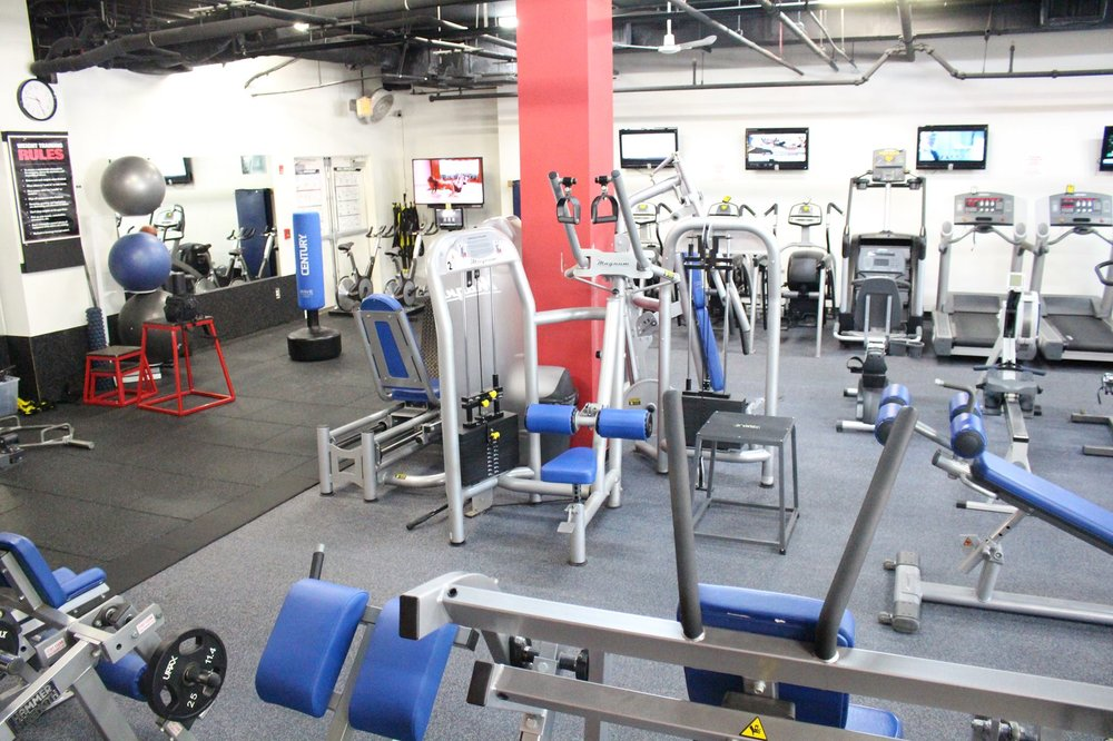 American Fitness Express