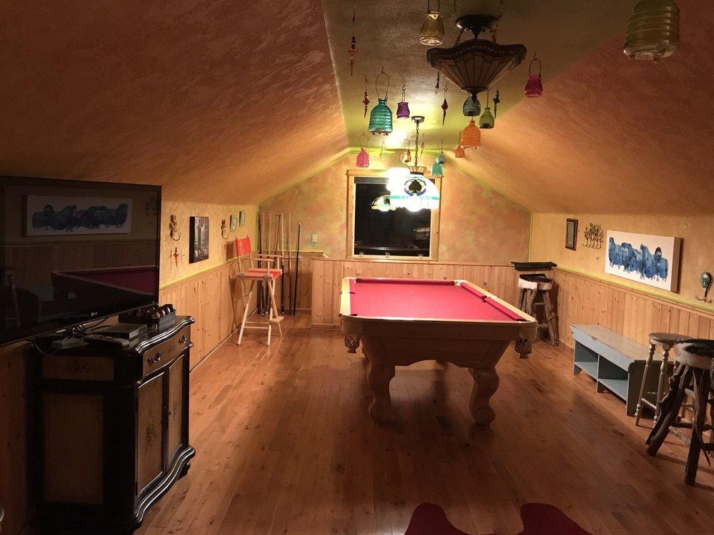 Matanuska Lodge: 34301 W Glenn Hwy, Sutton, AK