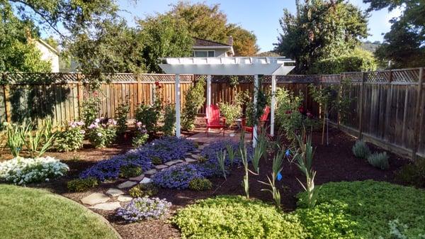 Charmant Photo Of San Franciso Urban Garden   San Francisco, CA, United States. New