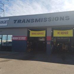 Shift Right Transmission Repair 12 Foto Riparazioni