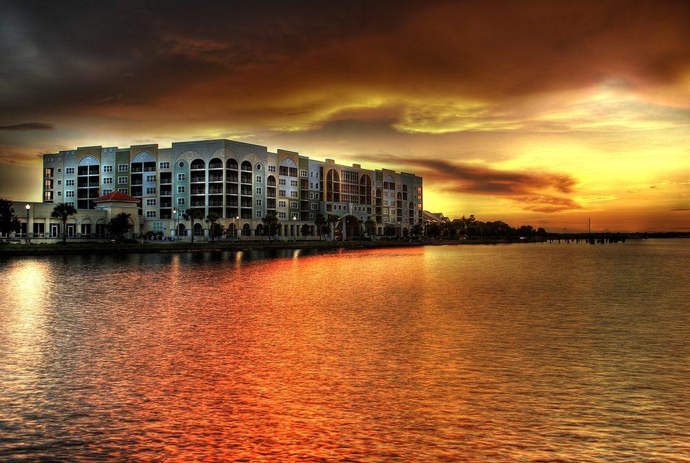 Anthony Whittington: Panama City Beach, FL