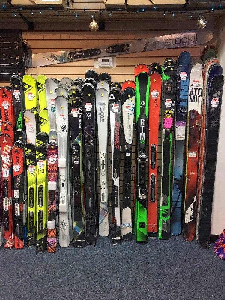 Colorado Snow and Skate