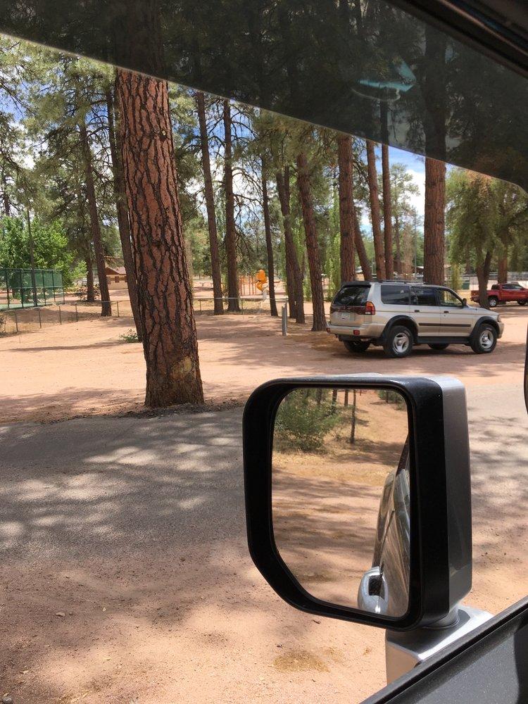 Friends of Payson Parks & Recreation: 1000 N Beeline Hwy, Payson, AZ