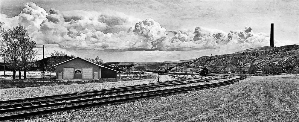 Anaconda Smoke Stack State Park: 100 Anaconda Smelter Rd, Anaconda, MT