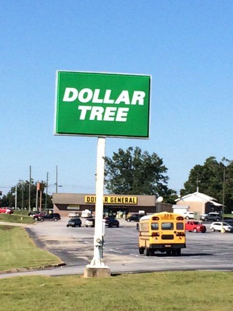 Davis Sign & Awning: 1040 Commerce Ct, Bogart, GA