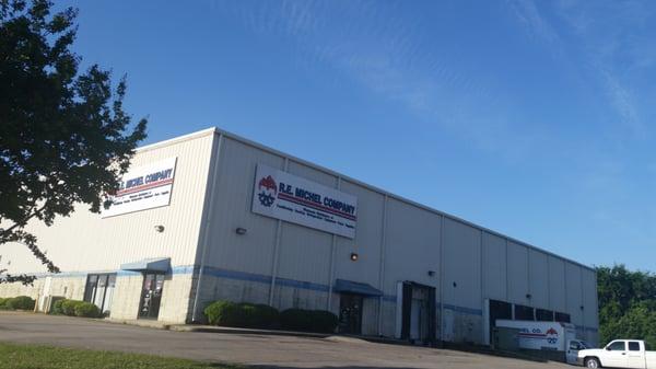 R E M Michel Company - 3313 1st Ave N, Birmingham, AL ...