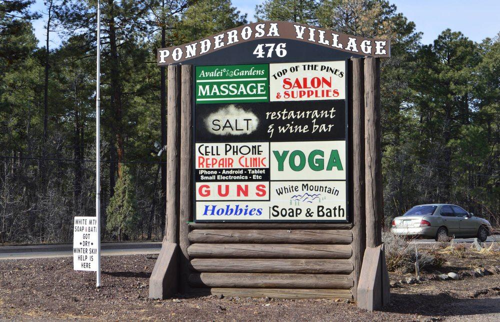 Avalei Gardens: 476 W White Mountain Blvd, Pinetop-Lakeside, AZ