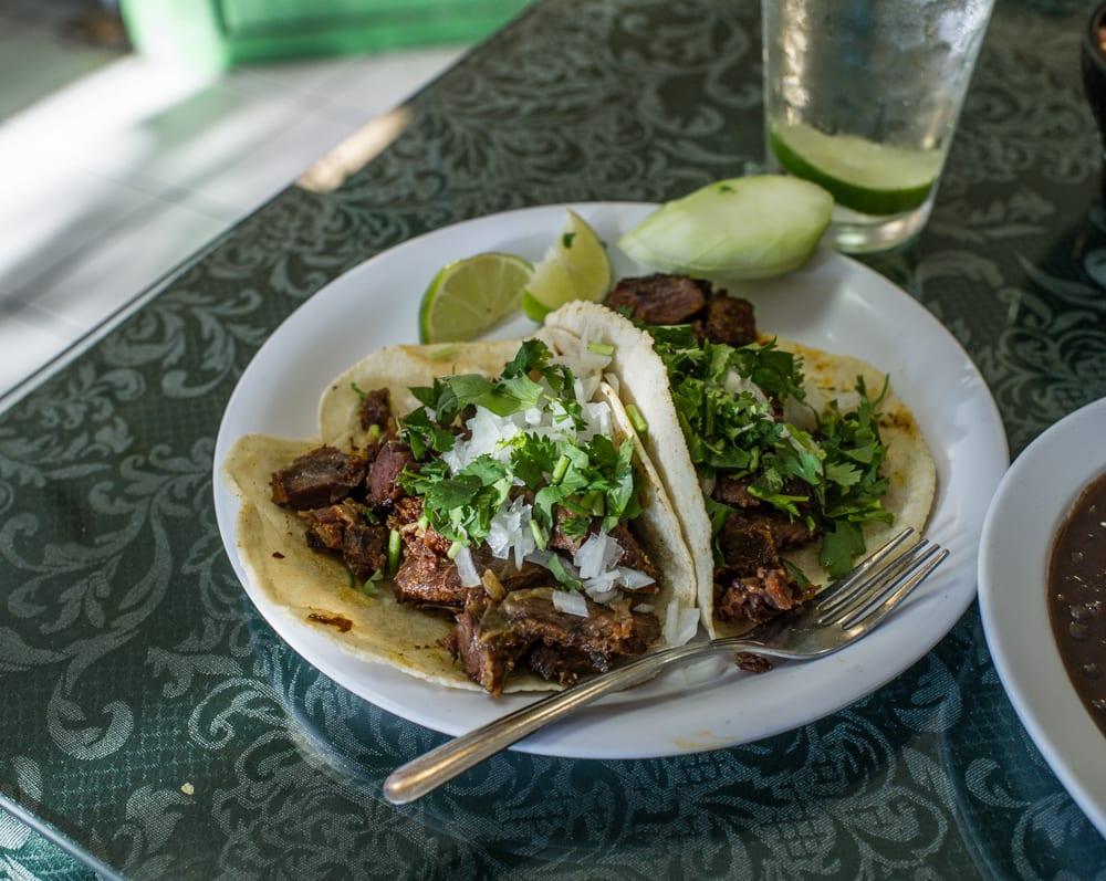Mexican Food Near Belmar
