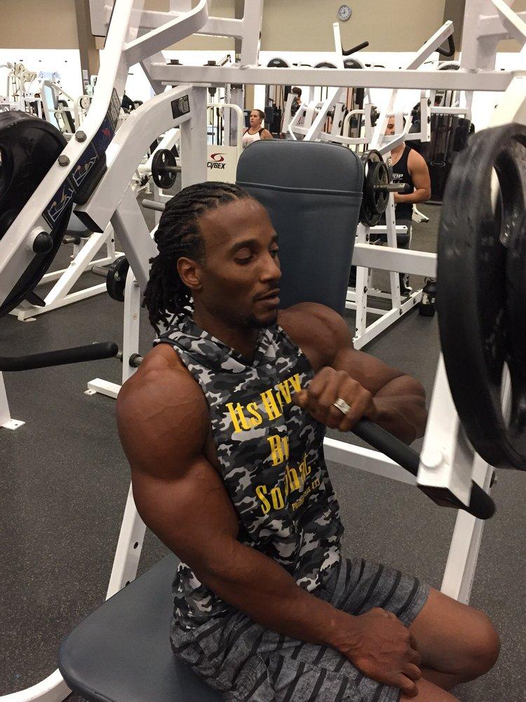 Fitness 19 Mira Loma