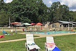 Cedar Trails Nudist Retreat: 11 Cow Run Rd, Peebles, OH