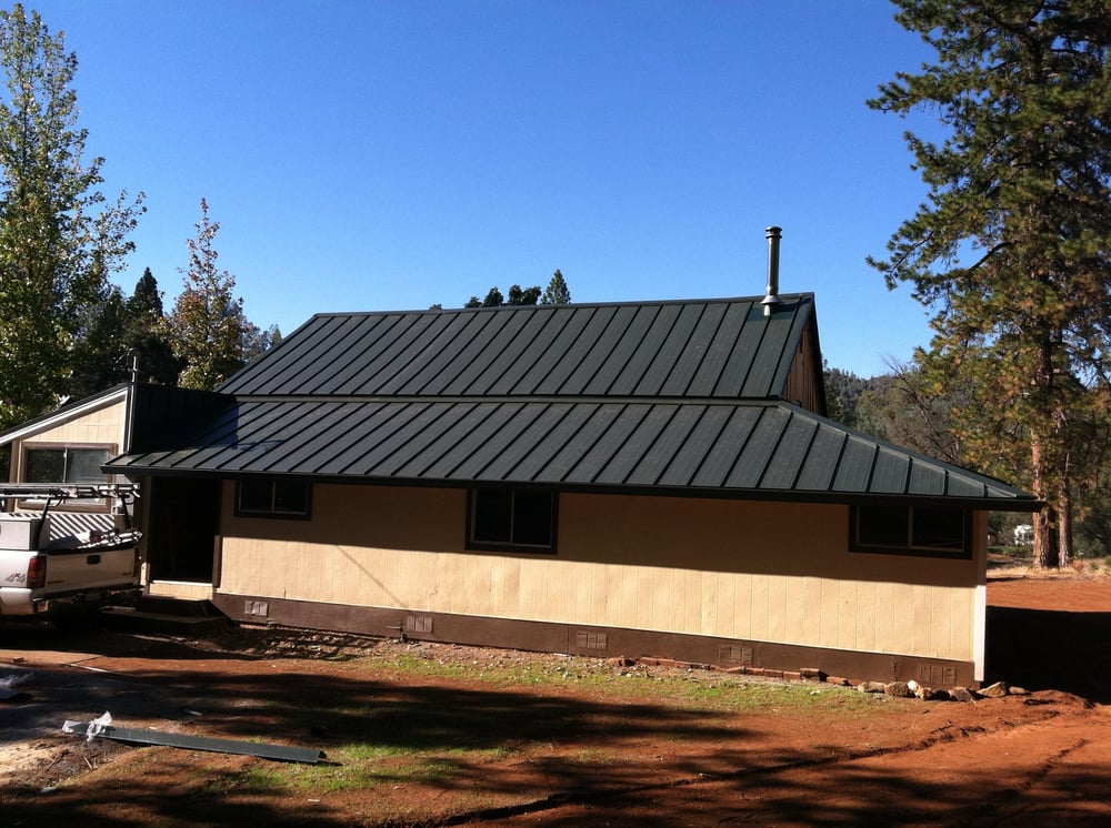 Wagner Roofing: 19911 Union School Rd, Redding, CA