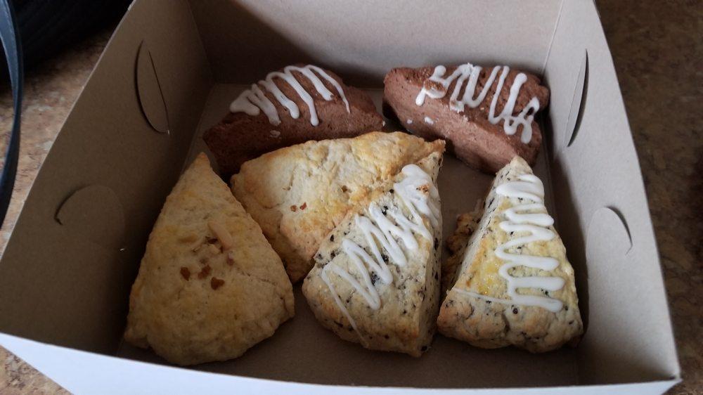 The Bread Basket: 513 Main St, Medina, NY