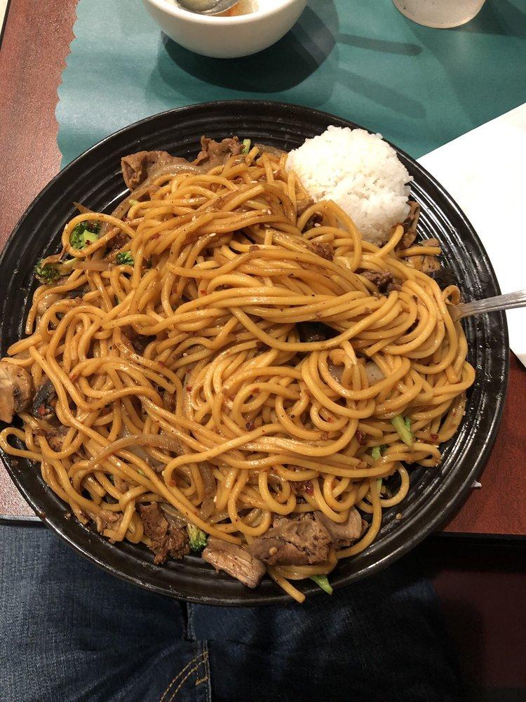 ABC Mongolian BBQ: 22417 Barton Rd, Grand Terrace, CA