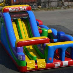 Pop Up Party Rental - Party Equipment Rentals - Carver, MN