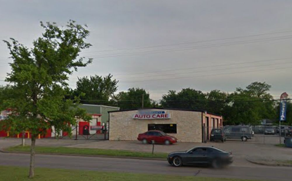 Progressive Auto Care: 11908 Elam Rd, Mesquite, TX