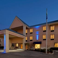 Photo Of Holiday Inn Express Suites Brownwood Tx United States