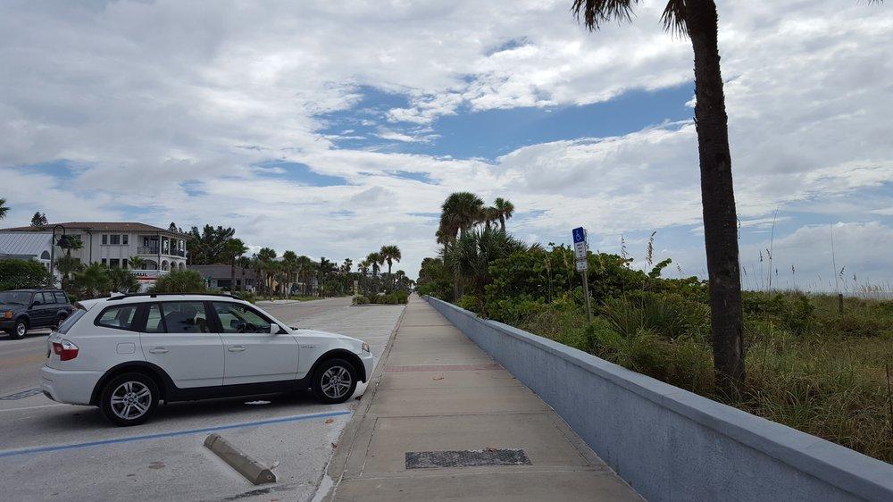 Pass-A-Grille Beach: Pass-a-Grille Beach, FL
