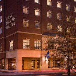 Photo Of New Haven Hotel Ct United States