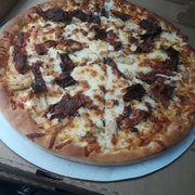 photo of garden pizza milford ma united states - Garden Pizza Milford Ma