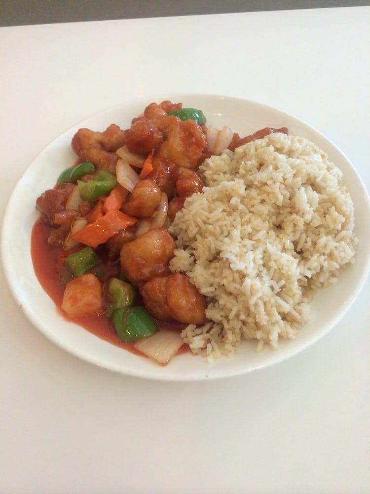 Chinese Food Near Temecula