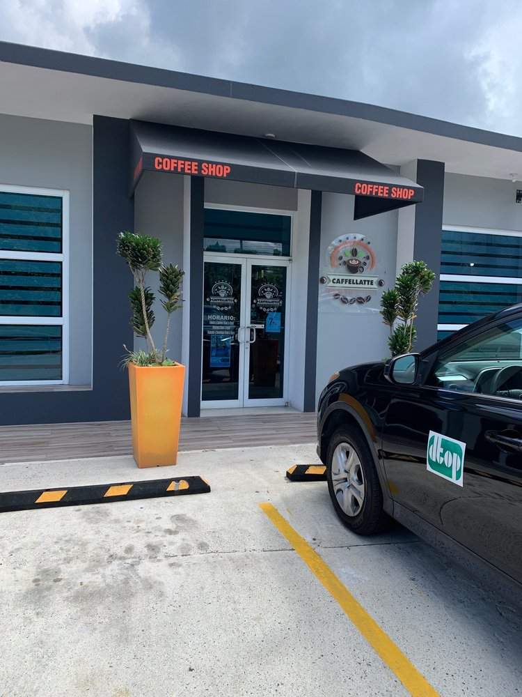 Café Oro: Carretera PR-129 Km 25.4, Lares, PR