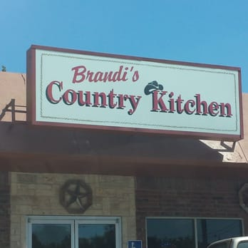 Brandi S Country Kitchen Bridgeport Tx