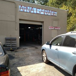 Apna Garage 115 Reviews Auto Repair 770 Dekalb