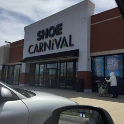 c1678c86e7 Photo of Shoe Carnival - Chicago, IL, United States. Business front picture