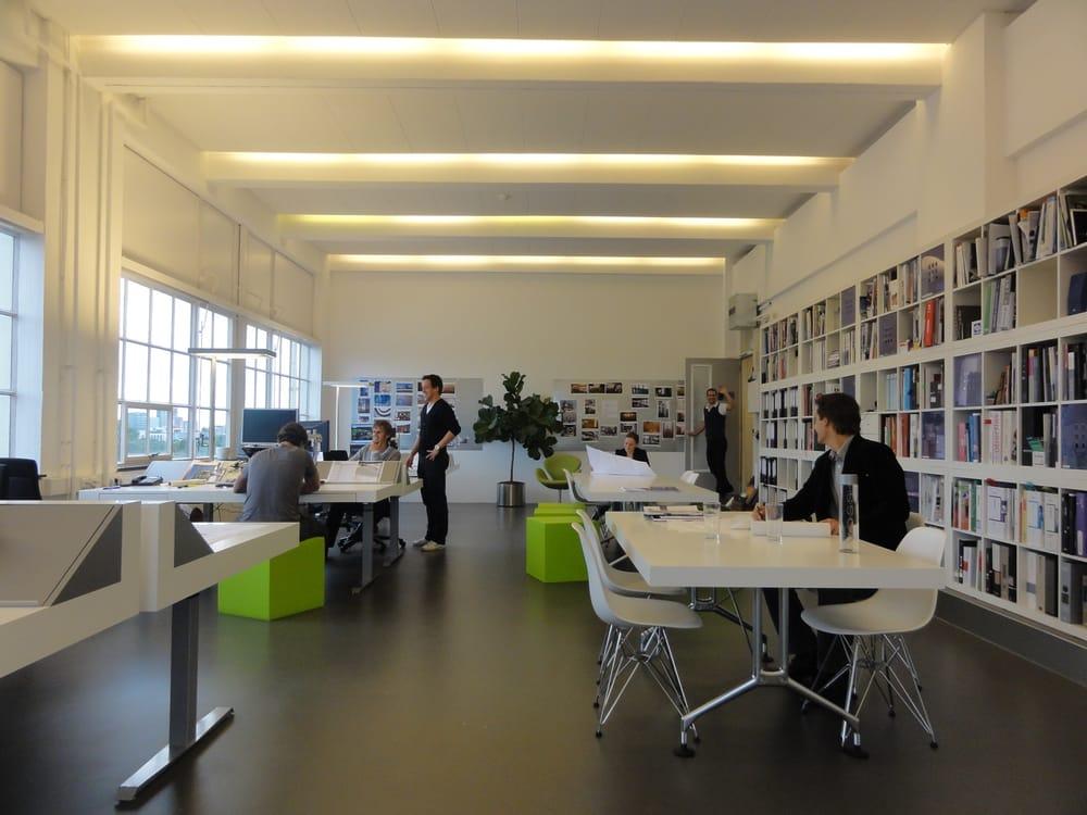 Innenarchitektur Niederlande architectuurbureau voss raumausstattung innenarchitektur klokgebouw 247 eindhoven noord