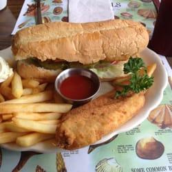 Photo Of La Jaiba Seafood Restaurant Lounge South Padre Island Tx United