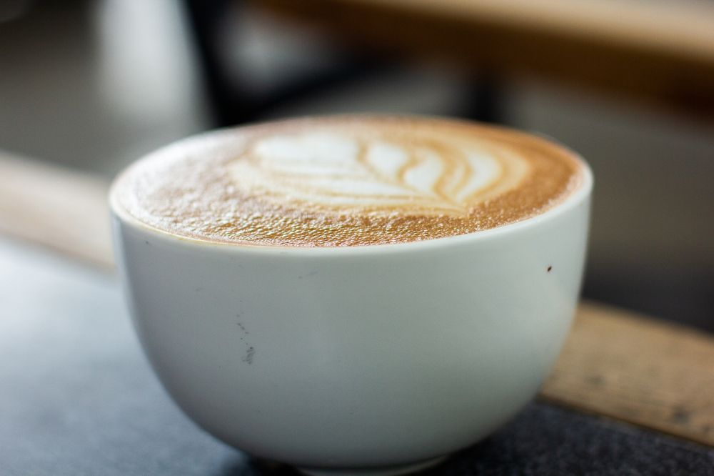 Social Spots from Anthem Coffee & Tea - Downtown Tacoma