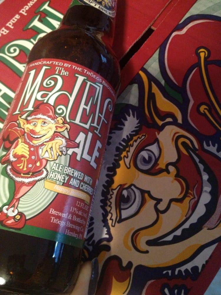 Clairton Beer Distributors: 112 Elm St, Clairton, PA