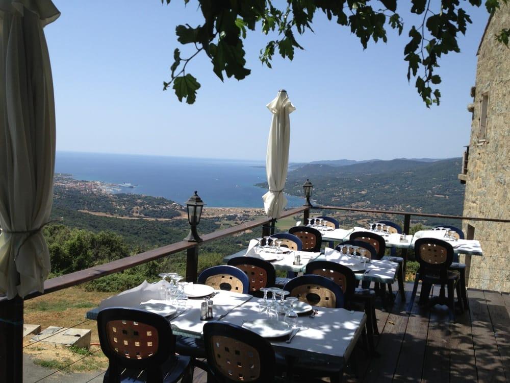 Chez charlot french chiesa viggianello corse du sud france restaurant reviews yelp - Restaurant corse du sud ...