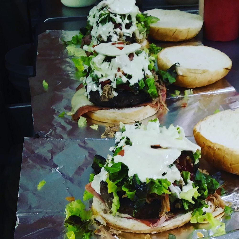 Tu Cachapa - Order Food Online - 43 Photos & 53 Reviews - Venezuelan - Washington Heights - New
