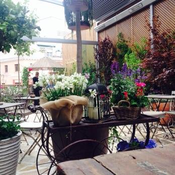 Jard n secreto 142 fotos y 54 rese as lounges calle for Jardin secreto montera